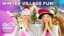 Winter Village Fun! 🎅❄️⛄️ | Star Stable News