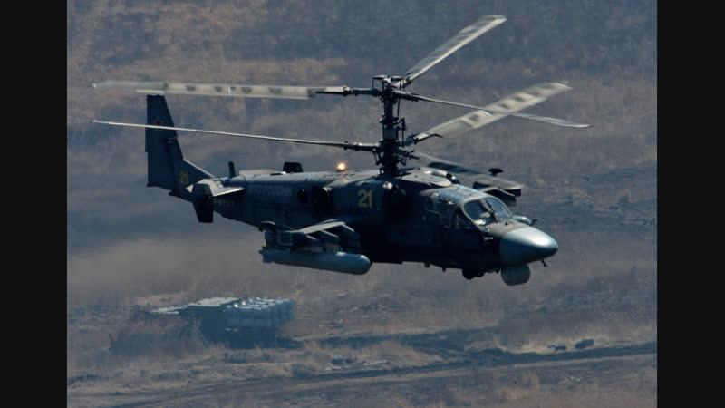 The Power of the Russian Air Force_ Sukhoi Su-57, Su-35, Su-30, MiG-35, Kamov Ka-50