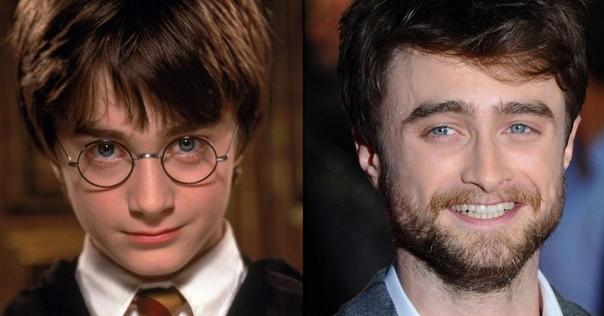Когда волшебство бессильно: в Дэниеле Рэдклиффе перестали узнавать Гарри Поттера За семь лет с выхода последней части франшизы о Гарри Поттере Дэниел Рэдклифф успел исполнить множество самых