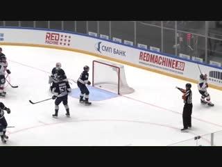 Ювелирное подставление клюшки от Григория Мищенко!