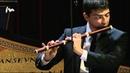 J.S. Bach: Fluitsonate BWV 1030 - Musica ad Rhenum