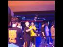 Jay Park x Haon Yumdda's MV shoot
