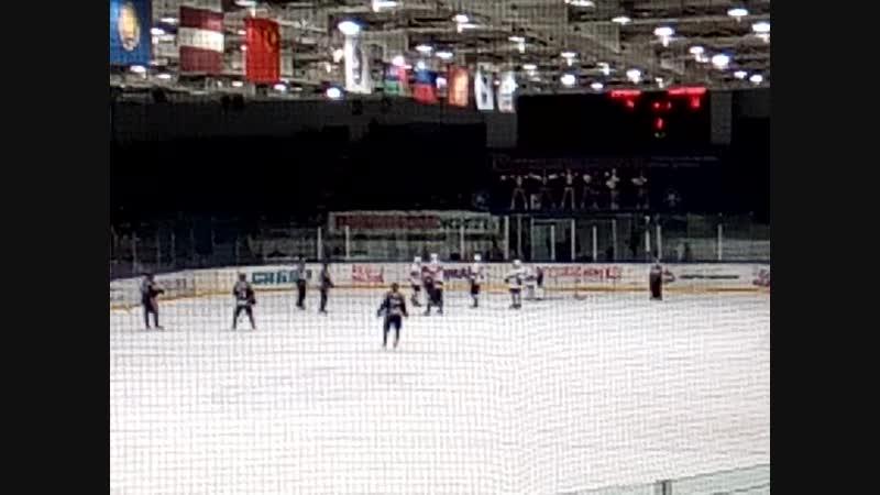 хоккей рубин