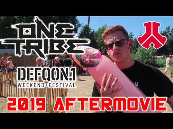 The Slendy Show EDM Comedy - Defqon.1 2019 Festival Aftermovie made by YOU!