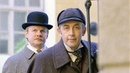 Заставка к сериалу Приключения Шерлока Холмса и доктора Ватсона