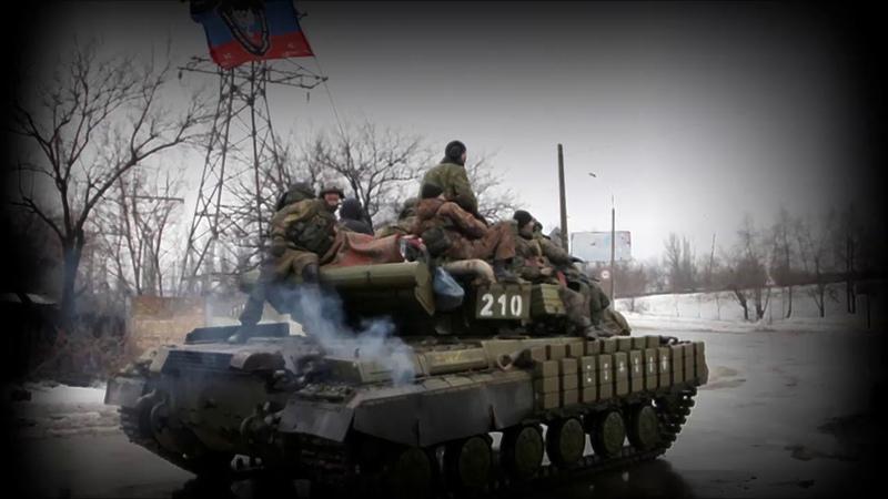 Позывной ''Биомусор'': повоевать у танкиста ''ДНР'' не получилось, - Фашик Донецкий