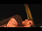 After The Burial LIVE -