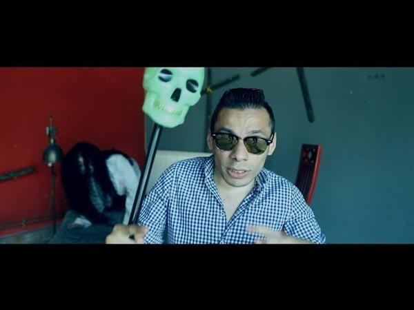 Edy Talent - Nu mi-e frica de BAU BAU ( Offical Video 2018 )