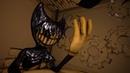 Bendy Chapter 4 Model Animation