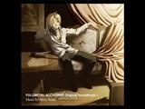 Fullmetal Alchemist Brotherhood OST ~ Trisha's Lullaby Homework Edit