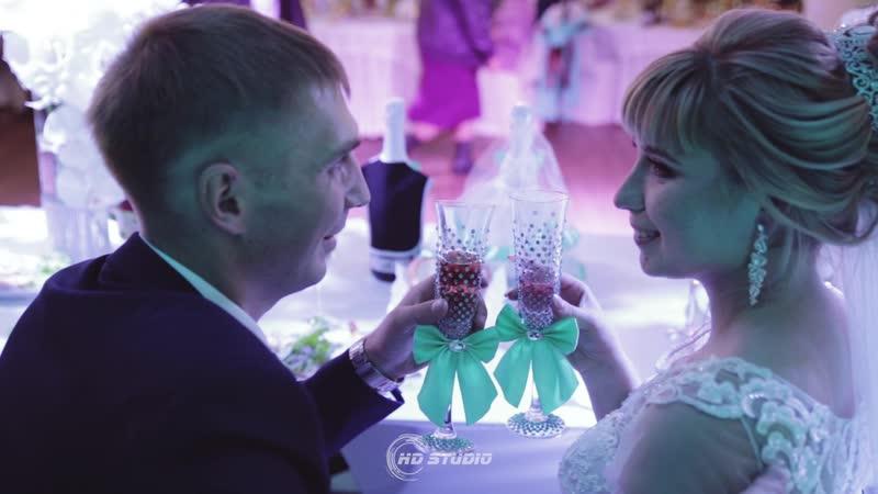 Дмитрий и Анастасия 6 10 2018