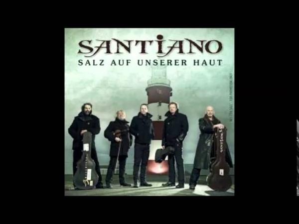 Santiano - Salz auf unserer Haut