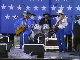 Willie Nelson - On the Road Again Live At Farm Aid (1985)