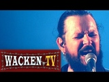 Ihsahn - Full Show - Live at Wacken Open Air 2016