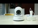 I21AG 6 камера SANNCE