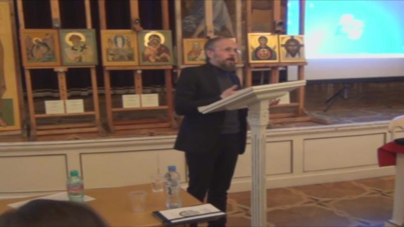 А.Н. Солдатов Формы литургического искусства часть II