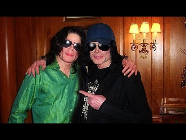 The KING of Pop Michael Jackson NEVER Died He Was CLONED 2018