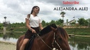 Training Horse By Beautiful Girl | Holiday Riding Horse At My Village | How To Riding Horse 07