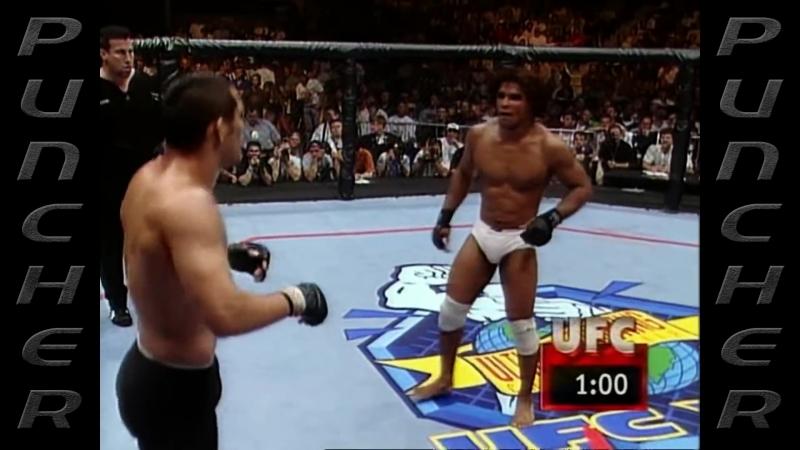 UFC 17 ИСКУПЛЕНИЕ Возвращение Марка Колмана Обзор всего турнира