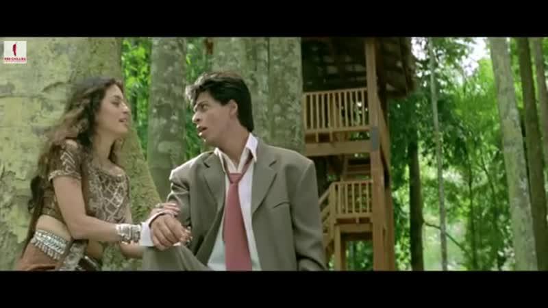Sona Nahi Na Sahi - One 2 Ka 4 - Shah Rukh Khan, Juhi Chawla.mp4