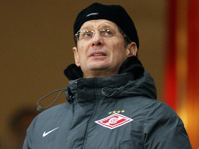 На встрече с Федуном фанаты «Спартака» потребовали продать Глушакова