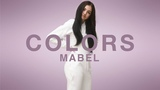 Mabel - Ivy A COLORS SHOW