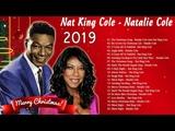 Nat king Cole Natalie Cole Christmas Songs Nat King Cole Natalie Cole Christmas Album