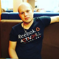 Анкета Андрей Ковалев