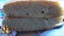 ХЛЕБ БЕЗ ЗАМЕСА самый простой быстрый рецепт/ Bread