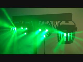 Dj Party Bar Дерби RGBW