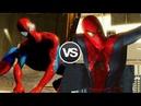 Лучшая игра по Новому Человеку-Пауку The Amazing Spider-Man VS The Amazing Spider-Man 2