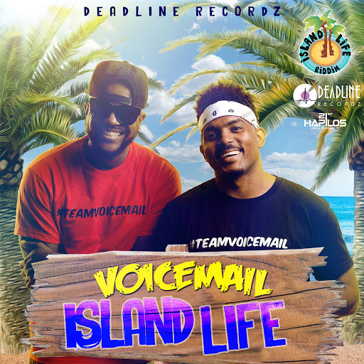Voicemail альбом Island Life