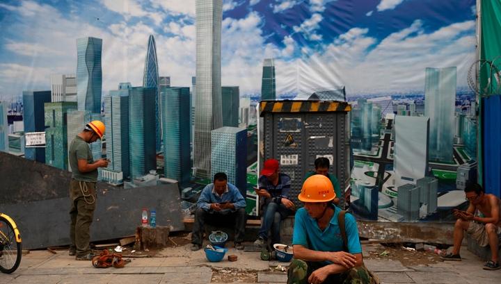 Вести Ru Минобороны Китая нанесло дипломатический удар по США
