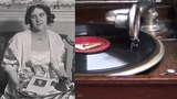 Nightingales and Beatrice Harrison - 78 rpm - 1927
