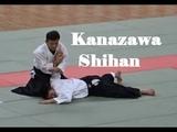 Takeshi Kanazawa Shihan - Jiyu Waza 2019