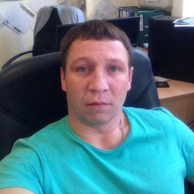 Алексей Кирпищиков
