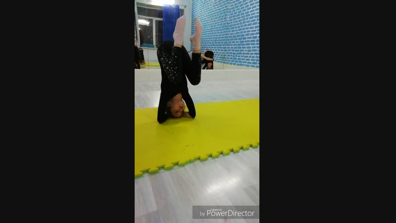 Акробатика в Атмосфере