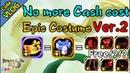 EpicCostume No More Cash Cost l Crystal Epic Coupon Ver 2 l ColieVLOG 124 DragonNest SEA