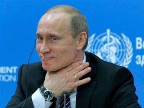 Россия готовится к нефтяному Эмбарго из-за Санкций США