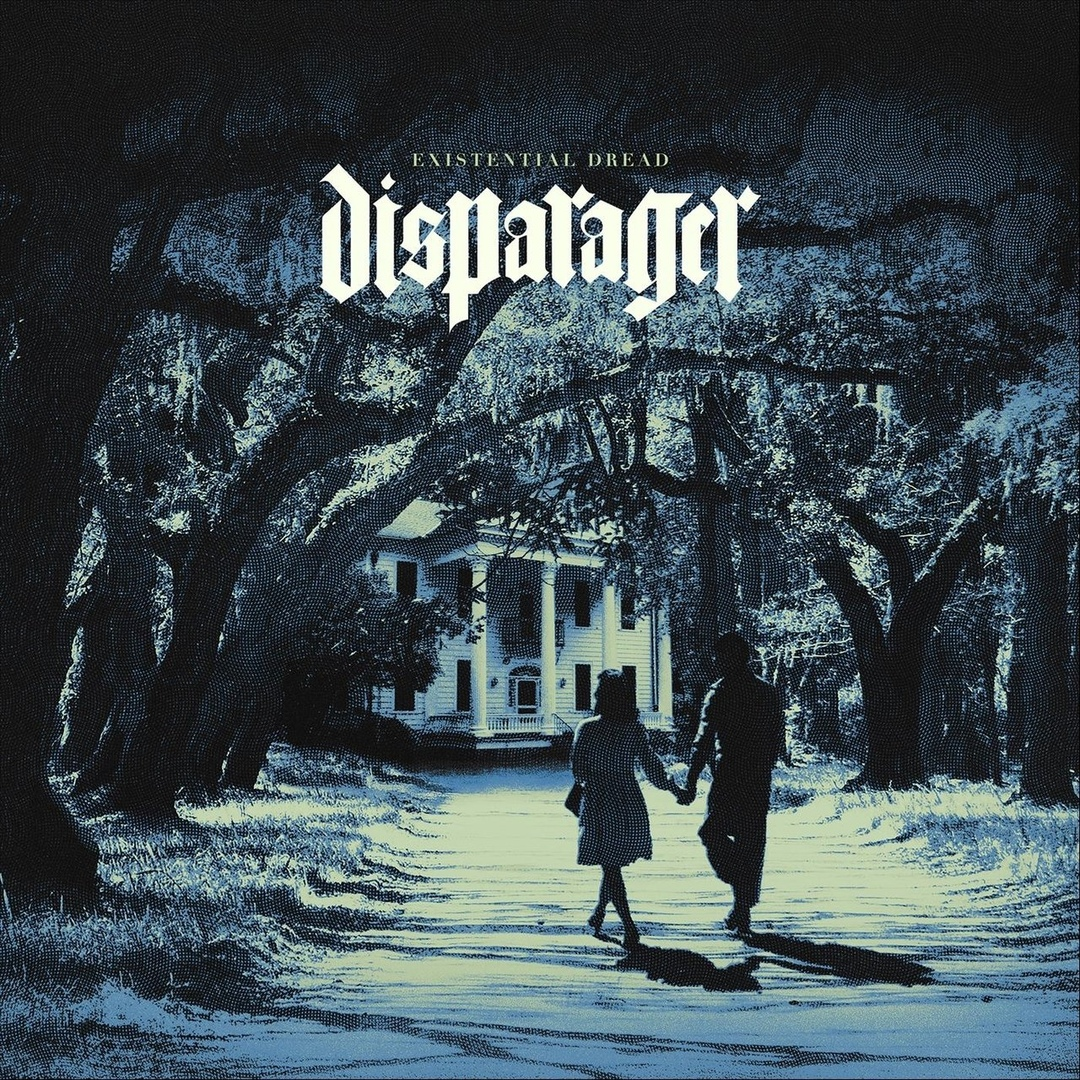 Disparager - Existential Dread (2019)