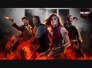 Call of Duty Black Ops 4 - Затмение, Рейс Отчаяния, IX, Кровь Мертвецов