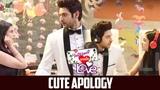 Internet Wala Love Aadhya &amp Jay In Retro Look, Aadhya Ask For Apology In Romantic Way