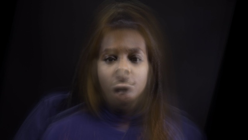 Holly Herndon Jlin (feat. Spawn) - Godmother (Official Video)