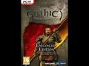 Начало прохождения Gothic 3 Enhanced Edition gothic3