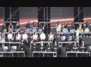 190105 트와이스(TWICE),여자친구,여자아이들,워너원 - 이대휘,김재환 특별 무대 Reaction  [4K] 직캠 Fancam by Mera