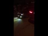Конфликт с таксистом в Кудрове (13.10.2018) [2]