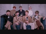 VK20.12.2018 MONSTA X Talk Avengers, Common Misconceptions, More In Dive In @ MTV News