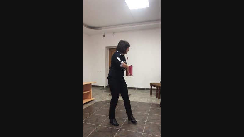 Тренинг с СИЛЬНЫМ НАСТАВНИКОМ Анжела Бегоулова