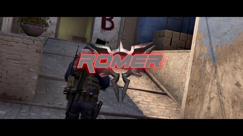 CSGO RomeR ACE