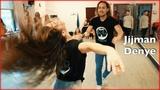 LambaZouk Dance Ry'El ZenZouk &amp Jessica Lamdon NYC Zouk Fest Jean-Michel Rotin - Jijman Denye